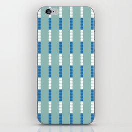 Lane Dividers iPhone Skin
