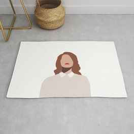 Born To Die (Deluxe) Simple Design Rug