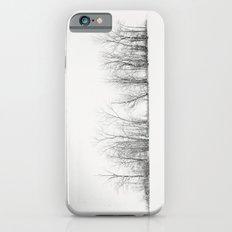 Pure Winter iPhone 6s Slim Case