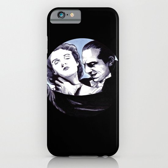 I Never Drink Wine iPhone & iPod Case