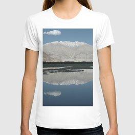 A Mountain In Ladakh T-shirt