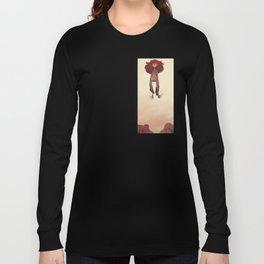 Sarcophagus Long Sleeve T-shirt