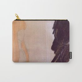 Shadow couple Carry-All Pouch
