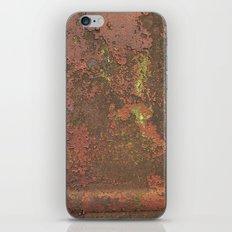 Vent iPhone Skin