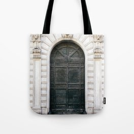 Roma - Rome Italy Architecture Photography Tote Bag