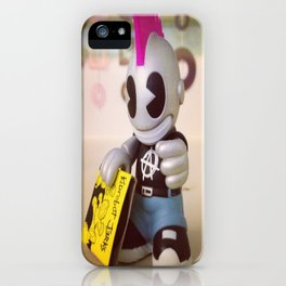 Kid Robot iPhone Case