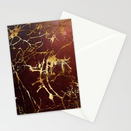 KINTSUGI  ::  Accept Fate Stationery Cards