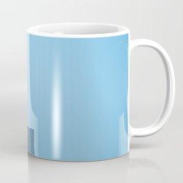 Stumped. Coffee Mug
