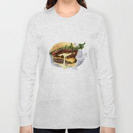 Shack Stack Hot Spring Long Sleeve T-shirt