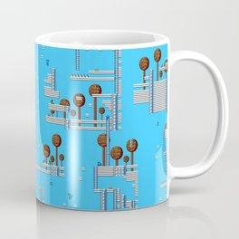 Mega Platformers Coffee Mug