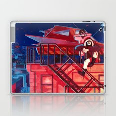 Lookouts Laptop & iPad Skin