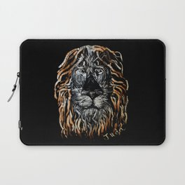 Judá Laptop Sleeve