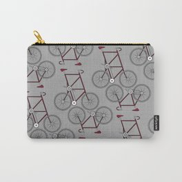 The Lamplighters Carry-All Pouch