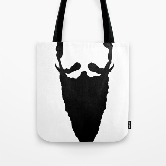 Homeless Wizard Tote Bag