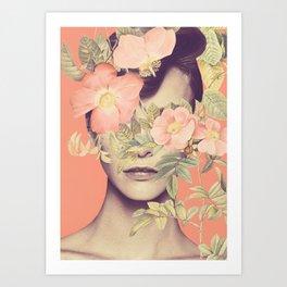 In Bloom 2 Art Print