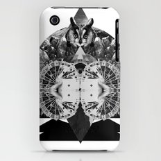 LIVE IN DREAMS iPhone (3g, 3gs) Slim Case