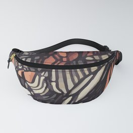 PHYSIQUE PICTORAL Fanny Pack