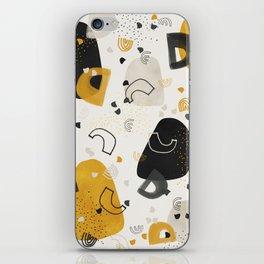 Auro iPhone Skin