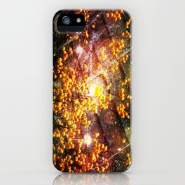 Mystic iPhone Case