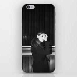 Elevation iPhone Skin