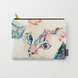 Monkey Paws Carry-All Pouch