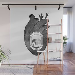 An adventure of a life time. Wall Mural
