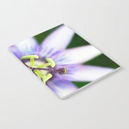 Peace Flower Notebook