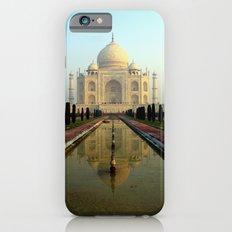 Taj Mahal Slim Case iPhone 6s