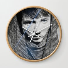 Obsession Wall Clock