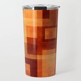 Textures/Abstract 103 Travel Mug