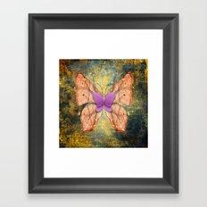 da wings Framed Art Print
