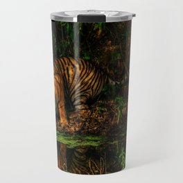 The Royal Bengal Tiger ( Travel Mug