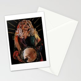 The Ecstasy of Dolly Parton Stationery Cards
