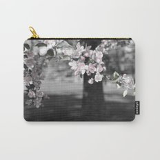 Crab Apple in Pink Carry-All Pouch