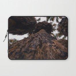 Anza Borrego Palm Trees Laptop Sleeve