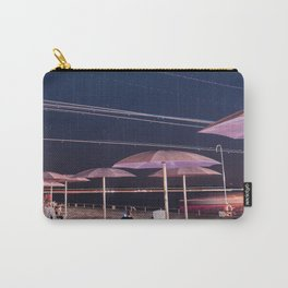 Urban Nights, Urban Lights #2 Carry-All Pouch