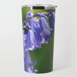 English Bluebells Travel Mug