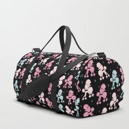 Poodlerama Duffle Bag