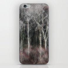 Ohio Trees iPhone Skin