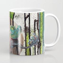 snotty pompbirds Coffee Mug
