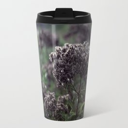 Dark Gardens Travel Mug