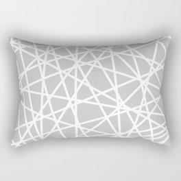 Lazer Dance Rectangular Pillow