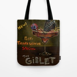 The Giblet Tote Bag