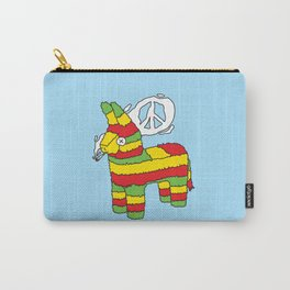 Rasta pinata Carry-All Pouch