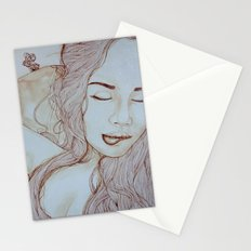 Sensualite Stationery Cards