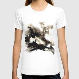 Black + White 1 T-shirt