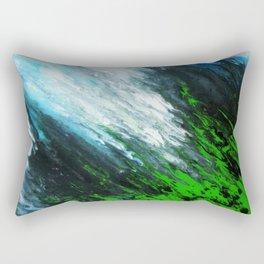 Greenlands Rectangular Pillow