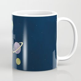 You Guys Have No Life! Coffee Mug