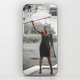 Dora Milaje iPhone Skin