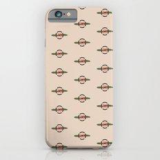 LOVE  Russian Autumn Slim Case iPhone 6s